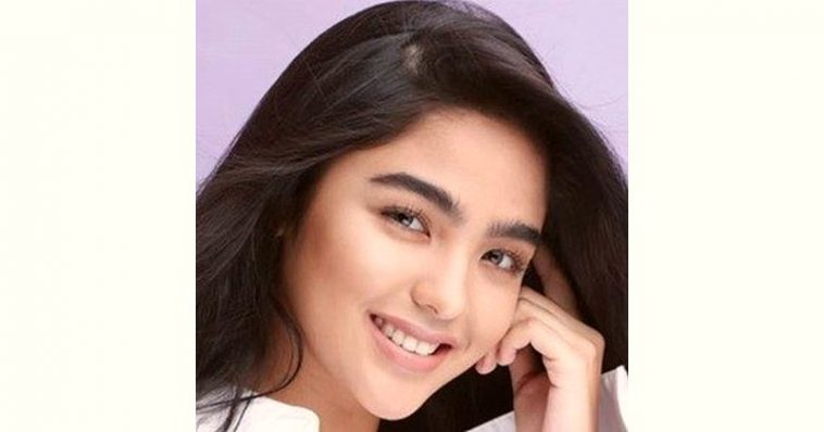 Andrea Brillantes Age and Birthday