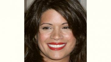 Andrea Navedo Age and Birthday