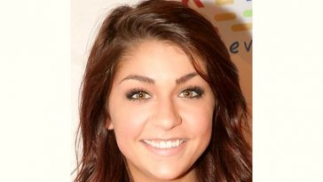 Andrea Russett Age and Birthday