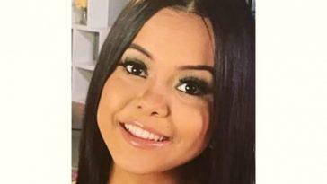 Andrea Salinas Age and Birthday