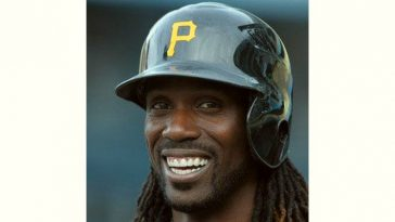 Andrew Mccutchen Age and Birthday