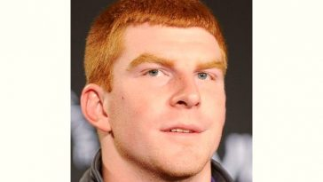 Andy Dalton Age and Birthday