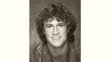 Andy Gibb Age and Birthday