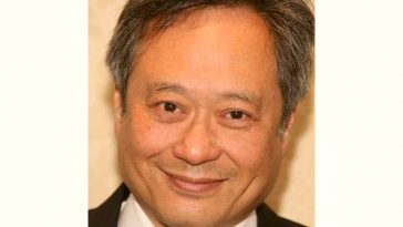 Ang Lee Age and Birthday