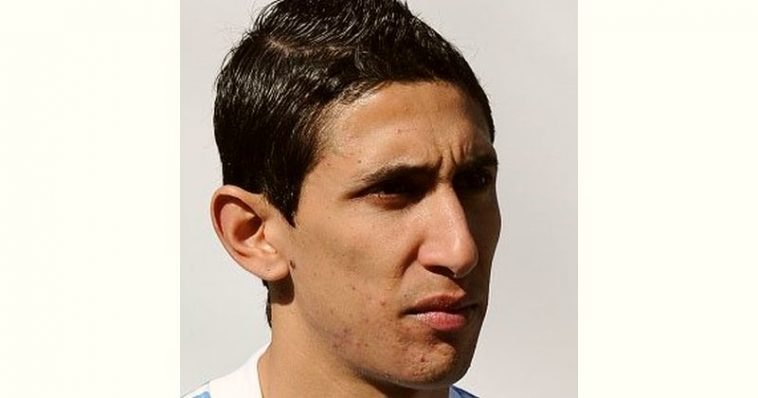 Angel Dimaria Age and Birthday