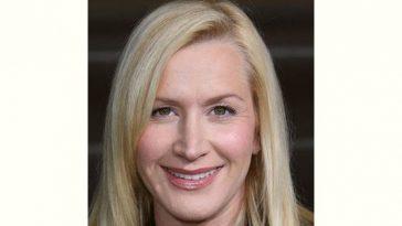 Angela Kinsey Age and Birthday