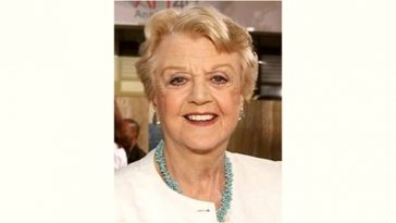 Angela Lansbury Age and Birthday