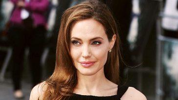 Angelina Jolie Age and Birthday 3