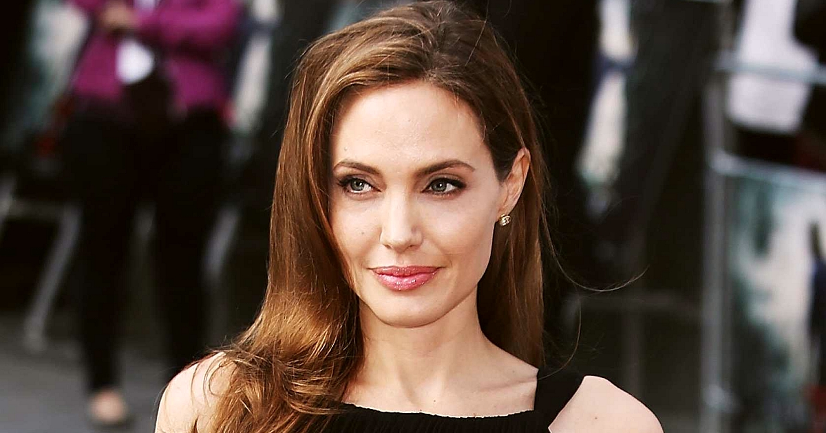 Angelina Jolie Age and Birthday