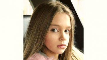 Angelina Polikarpova Age and Birthday