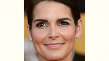 Angie Harmon Age and Birthday