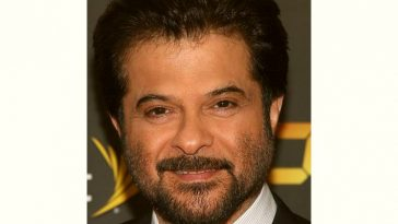 Anil Kapoor Age and Birthday