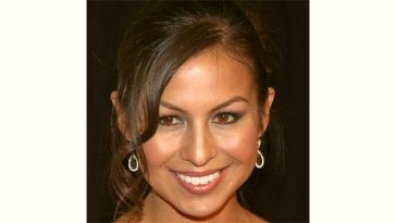 Anjelah Johnson Age and Birthday
