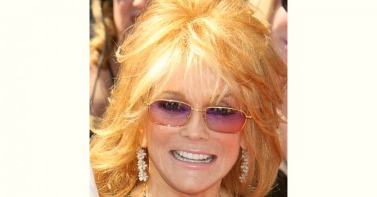 Ann Margaret Age and Birthday