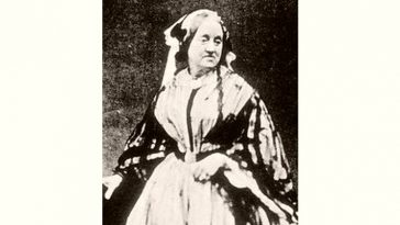 Anna Atkins Age and Birthday