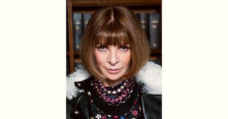 Anna Wintour Age and Birthday