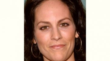 Annabeth Gish Age and Birthday
