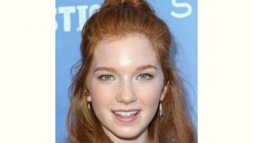 Annalise Basso Age and Birthday