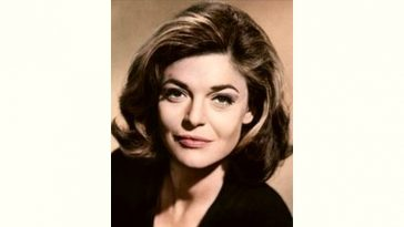 Anne Bancroft Age and Birthday