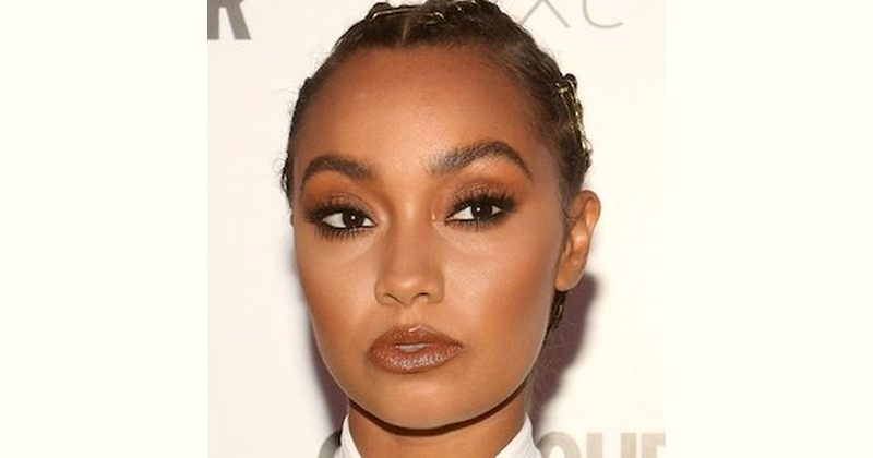 Anne Leigh Pinnock Age and Birthday