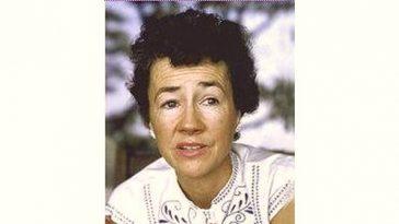 Anne Morrow Lindbergh Age and Birthday