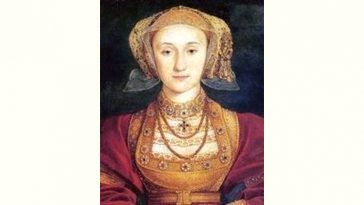 Anne of Cleves Age and Birthday
