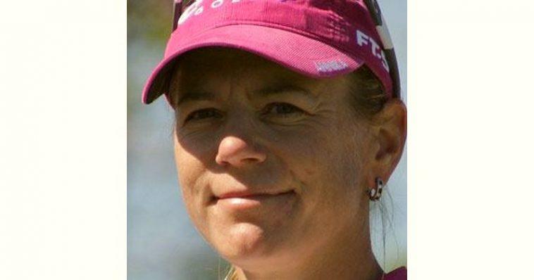 Annika Sorenstam Age and Birthday