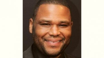 Anthony Anderson Age and Birthday