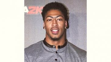 Anthony Davis Age and Birthday