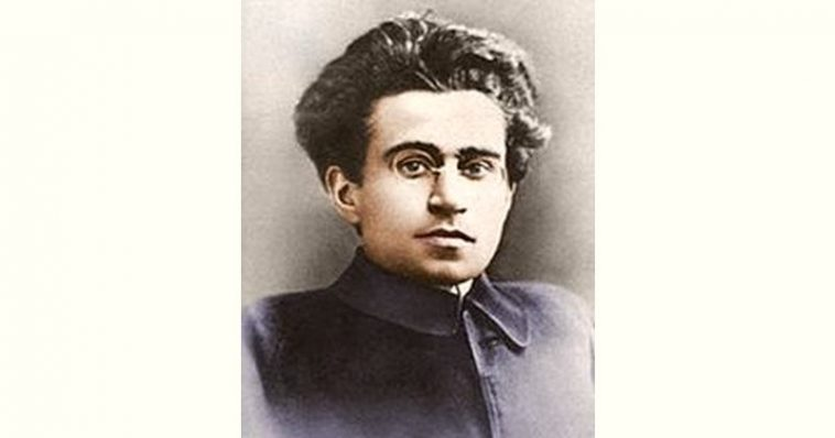 Antonio Gramsci Age and Birthday