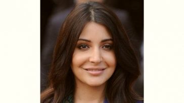 Anushka Sharma Age and Birthday