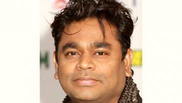 Ar Rahman Age and Birthday