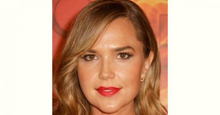 Arielle Kebbel Age and Birthday