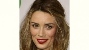 Arielle Vandenberg Age and Birthday
