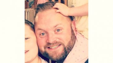 Arron Crascall Age and Birthday