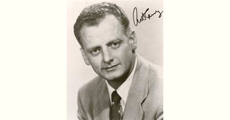 Art Carney Age and Birthday