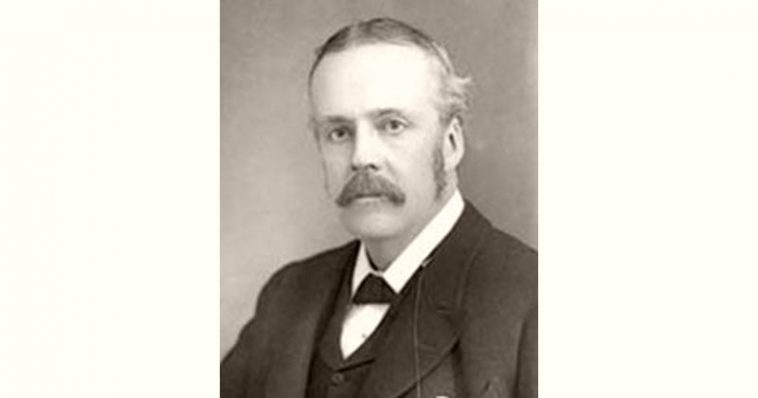 Arthur Balfour Age and Birthday