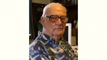 Arthur C. Clarke Age and Birthday