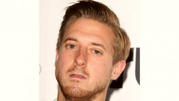 Arthur Darvill Age and Birthday