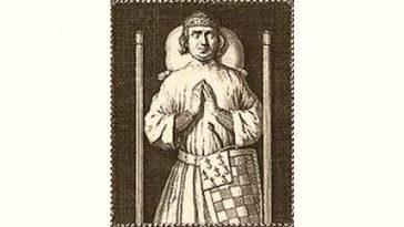 Arthur II Age and Birthday