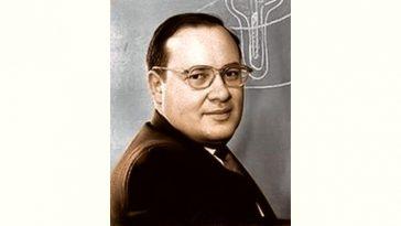 Arthur Leonard Schawlow Age and Birthday