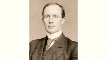 Arthur Meighen Age and Birthday