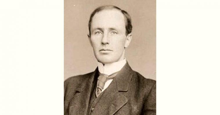 Arthur Meighen Age and Birthday