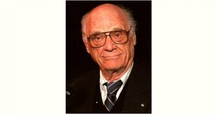 Arthur Miller Age and Birthday
