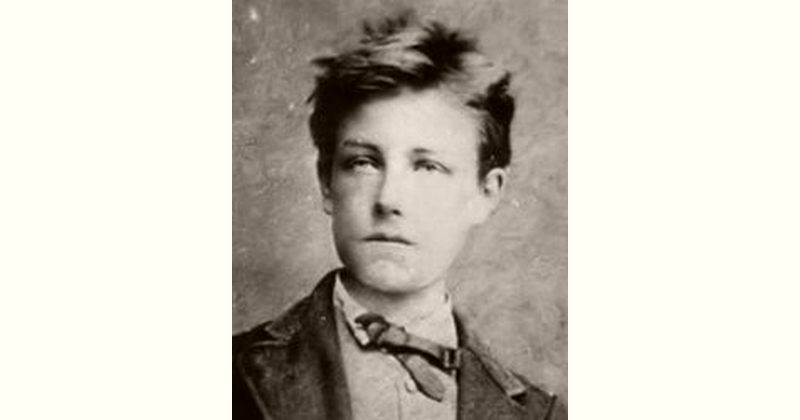 Arthur Rimbaud Age and Birthday