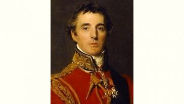 Arthur Wellesley Age and Birthday