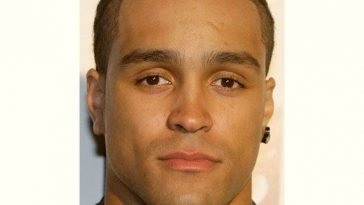 Ashley Banjo Age and Birthday