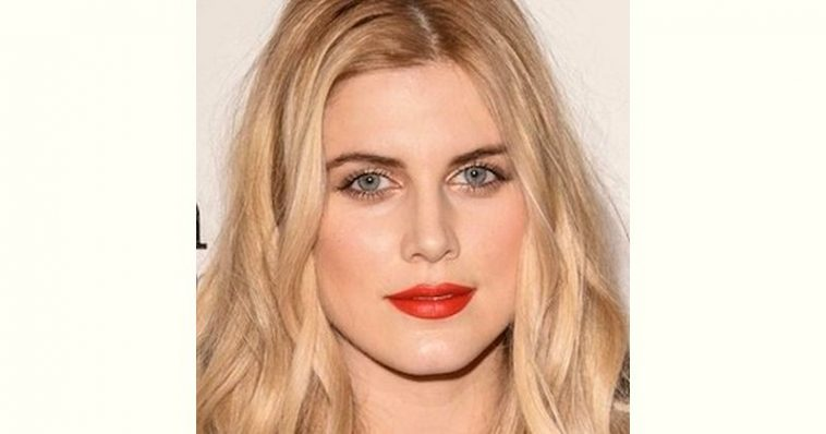 Ashley James Age and Birthday