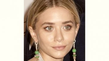Ashley Tvactress Olsen Age and Birthday