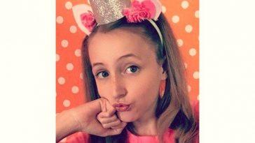 Ashlynn Sevensupergirls Age and Birthday
